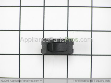 GE Rocker Switch WD21X652 from AppliancePartsPros.com