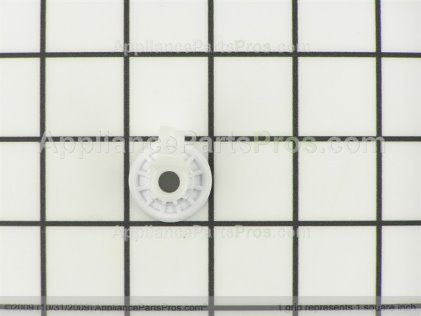 GE Roller and Stud Assembly 4 Pack WD12X10327 from AppliancePartsPros.com