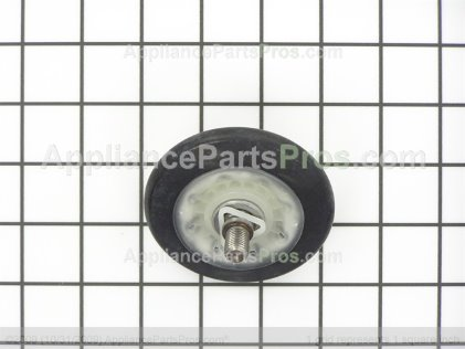 GE Roller Assy WE03X10008 from AppliancePartsPros.com