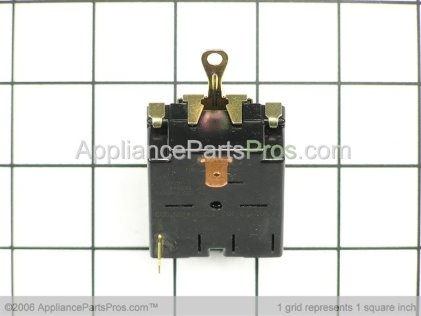 GE Rotary Start Switch WE4X782 from AppliancePartsPros.com