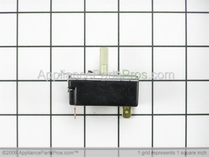 GE Rotary Start Switch WE4X881 from AppliancePartsPros.com