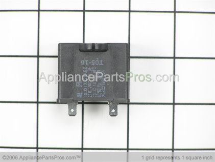 GE Run Capacitor WR62X79 from AppliancePartsPros.com