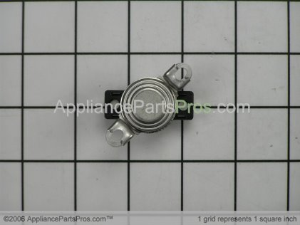 GE Safety Thermostat WE4X757 from AppliancePartsPros.com
