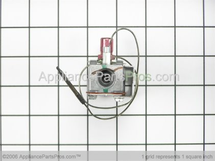 GE Safety Valve WB21X474 from AppliancePartsPros.com
