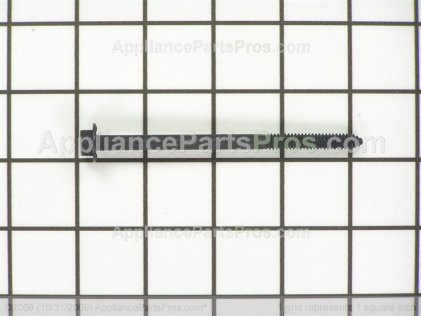 GE Scr 1/4-20 B Hxw 3.9 WH02X10235 from AppliancePartsPros.com