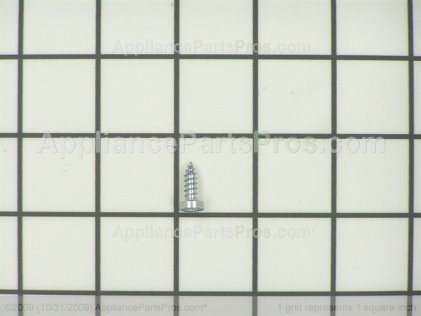 GE Scr 10-16 Ab PNT20 1/ WR01X10590 from AppliancePartsPros.com