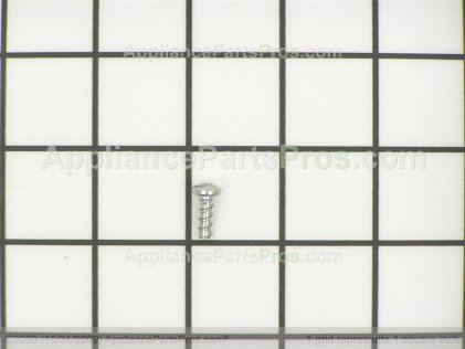 GE Scr 8-10 Pl Pnp 1/2 S WR01X10649 from AppliancePartsPros.com