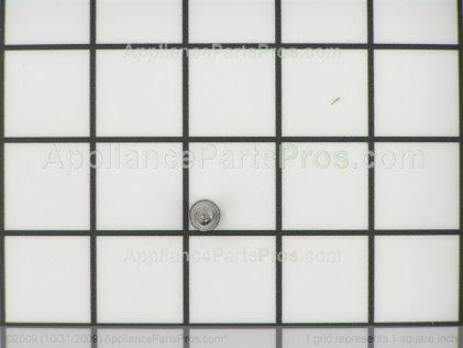 GE Screw WD02X10067 from AppliancePartsPros.com