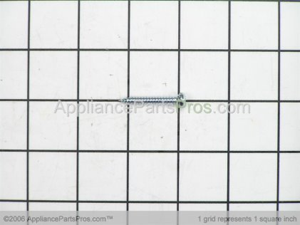 GE Scr 8-18 Ab Hw 1/2 S WR01X10629 from AppliancePartsPros.com