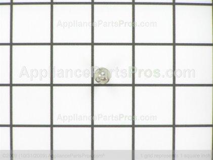 GE Screw #12 Flat Head 1 WH02X10250 from AppliancePartsPros.com