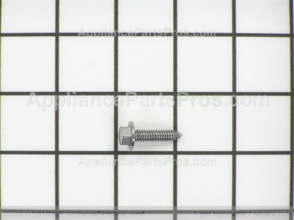 GE Screw-Pkg 12 WR1X1249D from AppliancePartsPros.com