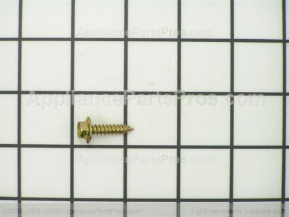 GE SCREW_ST5.5 22 WH02X10232 from AppliancePartsPros.com