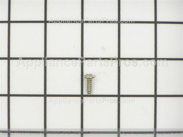 Ge Wb1k5062 Screw Appliancepartspros Com