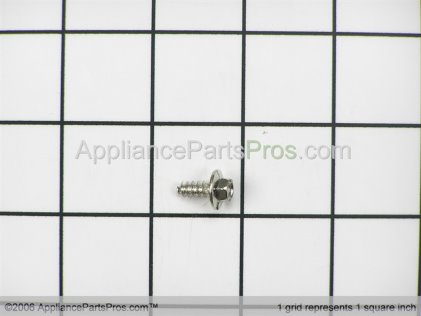 GE Screw WB1M1 from AppliancePartsPros.com