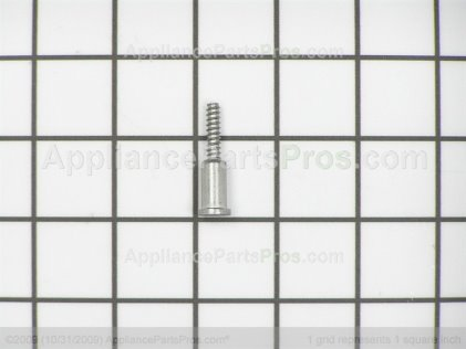 GE Screw WD02X10112 from AppliancePartsPros.com
