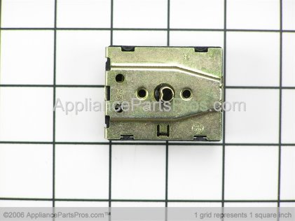 GE Sel Switch WB24K5040 from AppliancePartsPros.com