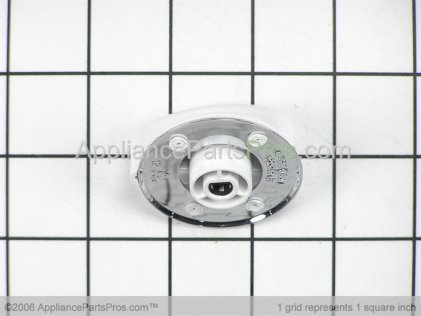 GE Selector Knob WH01X10060 from AppliancePartsPros.com