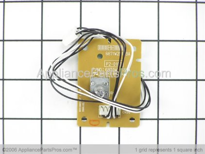 GE Selector Power Control Module WB27X10396 from AppliancePartsPros.com