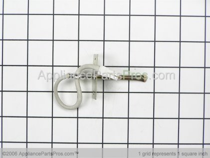 GE Sensor Assembly WB21T10007 from AppliancePartsPros.com