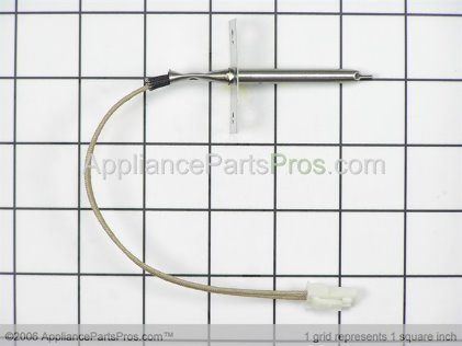 GE Sensor Assembly WB23T10002 from AppliancePartsPros.com