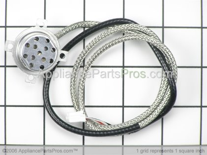 GE Sensor Assembly WB24X10044 from AppliancePartsPros.com