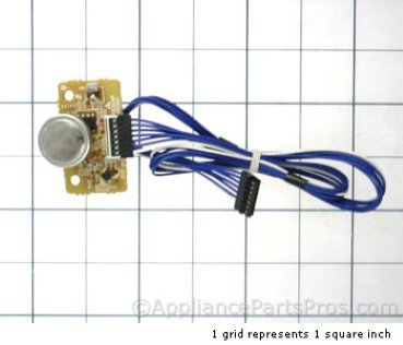 GE Sensor Assembly WB27X5406 from AppliancePartsPros.com