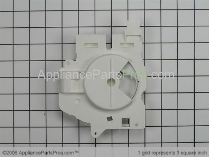 GE Sequence Switch WD21X10101 from AppliancePartsPros.com