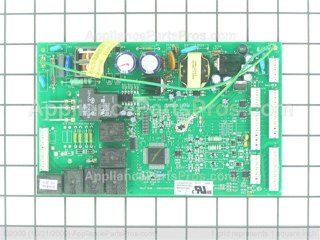 Ge Wr49x10096 Service Kit Electroni Appliancepartspros Com