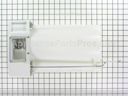 GE Service Kit WR49X10225 from AppliancePartsPros.com