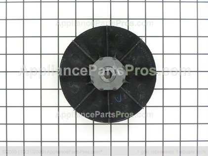 GE Set Screw Pulley M. Assy WH01X10608 from AppliancePartsPros.com