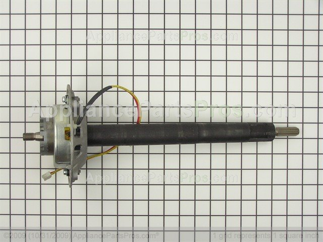 Ge Wh38x10017 Mode Shifter Amp Shaft Assembly