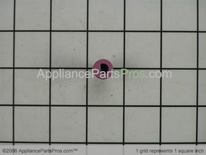 GE Shaft, Turn Table WB02X10624 from AppliancePartsPros.com