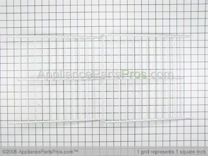 GE Shelf Asm/fzr WR71X2086 from AppliancePartsPros.com