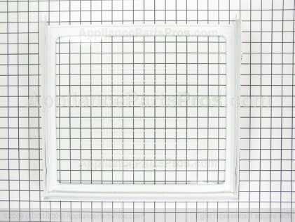 GE Shelf Cant Vp Cover WR71X2707 from AppliancePartsPros.com