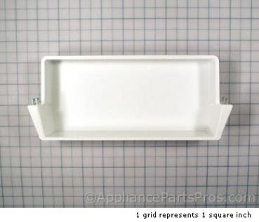 GE Shelf Dr Mod WR71X2629 from AppliancePartsPros.com