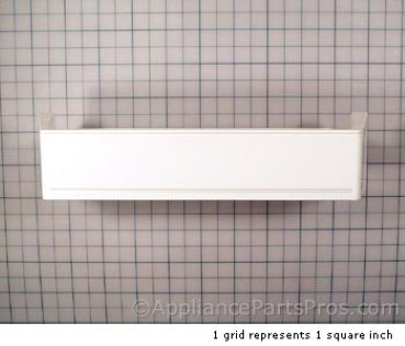 GE Shelf Dr Mod WR71X2629 from AppliancePartsPros.com