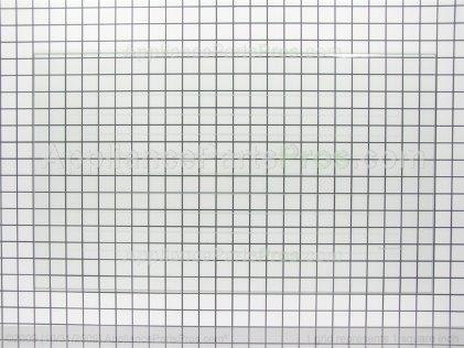 GE Shelf Glass WR32X10590 from AppliancePartsPros.com