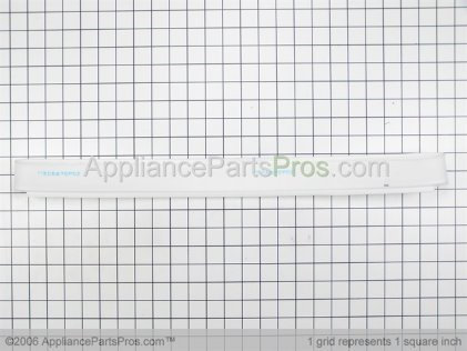 GE Shield Cover WH8X366 from AppliancePartsPros.com