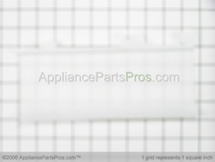 GE Shield Lgt F WR17X3484 from AppliancePartsPros.com