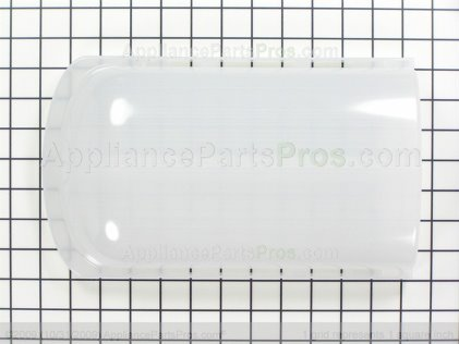 GE Shield Light Ff WR17X11713 from AppliancePartsPros.com