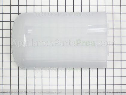GE Shield Light Fresnel WR17X10797 from AppliancePartsPros.com