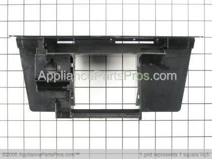GE Shld Rec Dis WR17X3156 from AppliancePartsPros.com