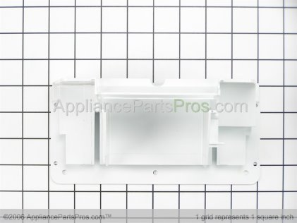 GE Shld Reces WR17X3178 from AppliancePartsPros.com