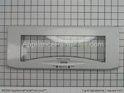 GE Showcase Flip Lid Asm WR32X10335 from AppliancePartsPros.com
