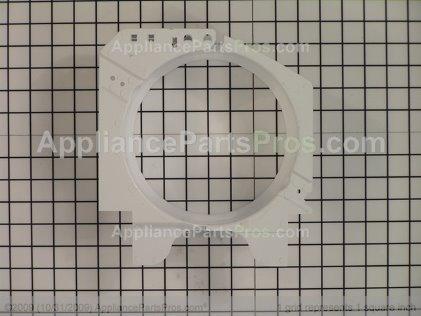 GE Shroud Condenser WR17X12713 from AppliancePartsPros.com