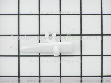 GE Shutter Slide WR02X11688 from AppliancePartsPros.com