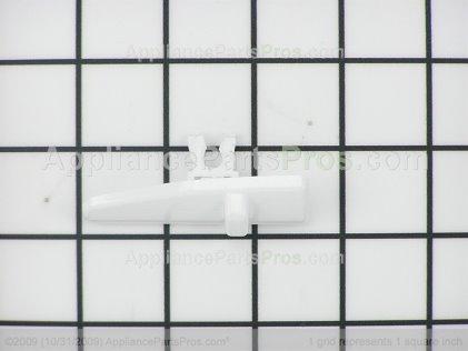 GE Shutter Slide WR02X11688 from AppliancePartsPros.com