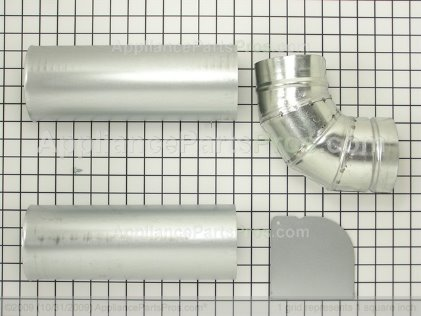 GE Side Vent Kit WE25X10015 from AppliancePartsPros.com