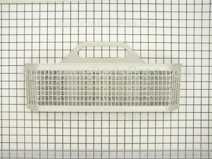 GE Silverware Basket (long) WD28X10048 from AppliancePartsPros.com