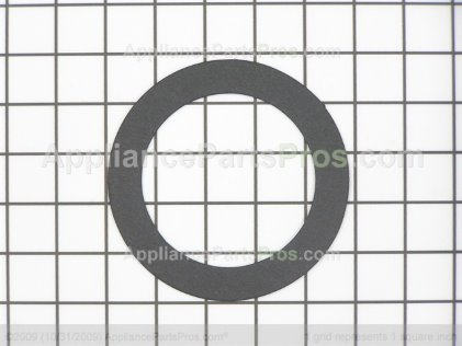 GE Sink Flange Gasket WC3X123 from AppliancePartsPros.com